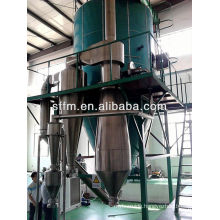 Suspension cloud type of polyvinyl chloride machine