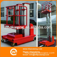 Full automatic window cleaning lift