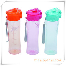 Botella de agua sin BPA para regalos promocionales (HA09064)