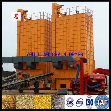 Niedertemperaturtrocknende Mais-Trockner-Maschine