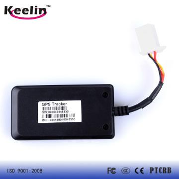 Dispositif de suivi GPS pour la gestion de la flotte (Tk115)