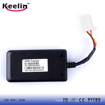 GPS Tracker para Veículo com Android & APP Tracking, GPS e Lbs Posicionamento e Rastreamento (TK115)