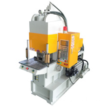 Plug customized injetion molding machine