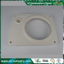 Chinese ABS electrical electric ventilating fan shell maker
