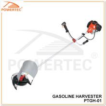 Powertec 43cc 1.4kw Cosechadora de la gasolina (PTGH-01)