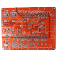 High Tg 170 FR4 8-Layer Impedance Control PCB