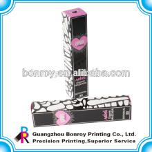 коробка зубной пасты упаковывая и печатая