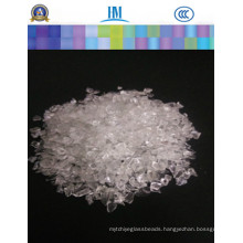 Ultra Clear Crushed Glass for Glass Manufacturer