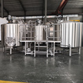 1000L craft beer making machine for sale brewery plant