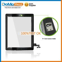 Pièces détachées haute qualité original oem touch écran d'ipad 2 touchent numériseur d'écran pour ipad 2