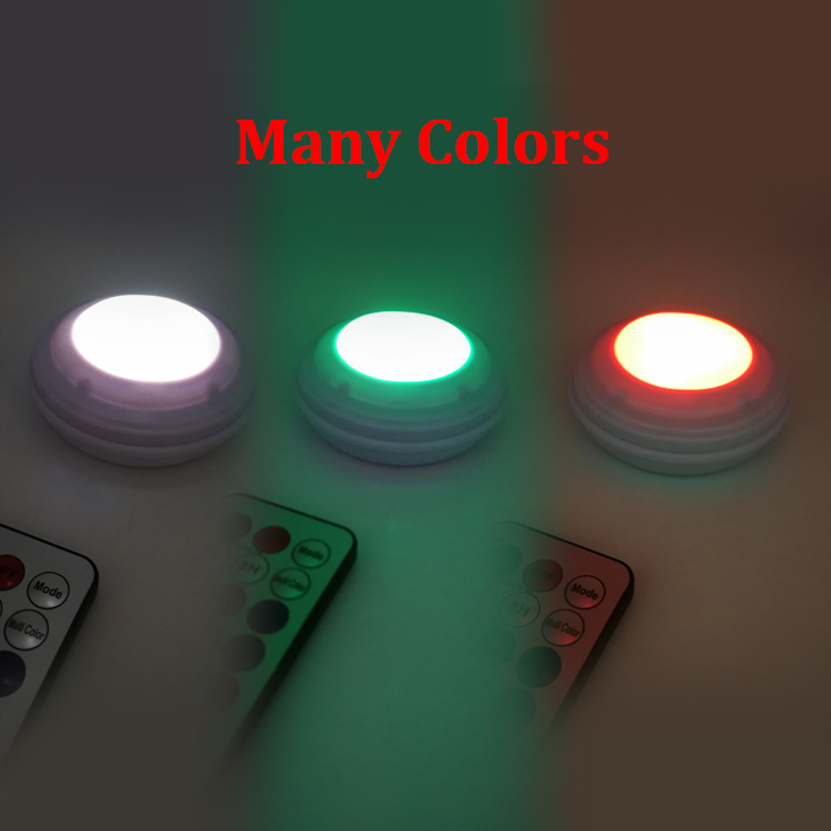 Cob Remote Control Lights
