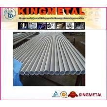 Tuyau en acier inoxydable sans soudure ASTM A312 Tp309