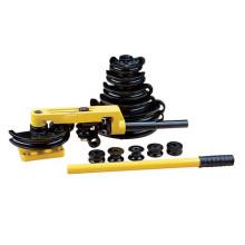 HHW-25S manual compacto mini pipe dobladora herramientas