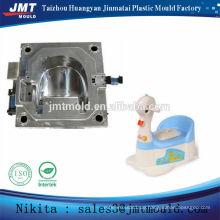 China Plastikbabytrainingstoilettensitzform