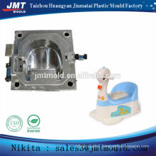 China plastic baby training toilet seat mould