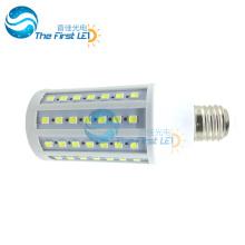 5050 smd led кукуруза свет 15w e27 e14 теплый прохладный белый светодиодный светильник завод продать