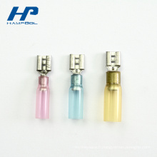 Connecteur de fil de terminal isolé par rétrécissement de la chaleur de 300 PCs