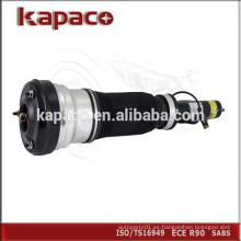 Buena calidad y precio amortiguador delantero 2203202438/2203205113 para Mercedes-benz W220 S-Class 1999-2006