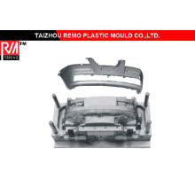 Plastic Car Bumper Injection Mould