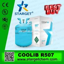 Mejor calidad Eco energy best buy r507 gas