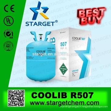 Best Quality Eco energy acheter le meilleur r507 gaz