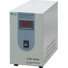 Stabilisateur de tension purifié de précision JJW Series 1k