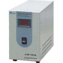 Estabilizador de tensão purificado precisão da série JJW 1k