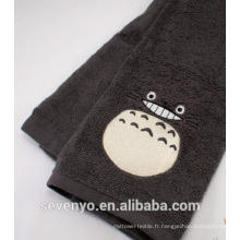 Sourire mignonne Totoro essuie-mains HT-067