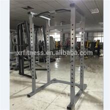 Équipement de conditionnement physique Chine / équipement sportif squat rack