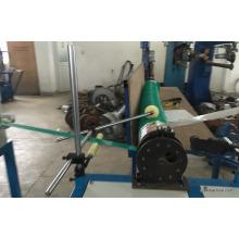 Máquina de conducto flexible de aluminio ATM-600A