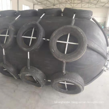 great elasticity of pneumatic rubber  Inflatable fender