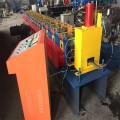 Unistrut 41 x 21 entalhada mergulho quente galvanizado canal máquina