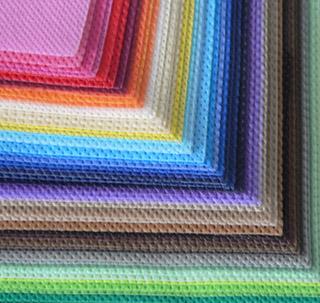 color nonwoven fabric
