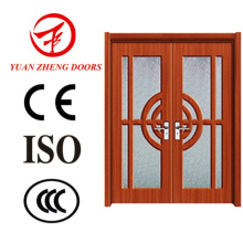 Bisagra de puerta de ducha Puerta de MDF de PVC Made in China