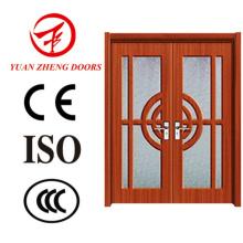 Shower Door Charco PVC MDF Door Made in China