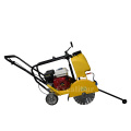 Excalibur Portable Floor Road Cutting Machine Saw Concrete Cutter Machine Price