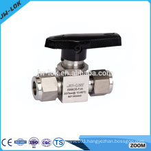Speedy Ball Valve Astm A351 Cf8M ( Ball Valve Manufacturer,Stainless Steel Ball Valve)