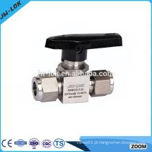 Speedy Ball Valve Astm A351 Cf8M (fabricante de válvulas de esfera, válvula de esfera de aço inoxidável)