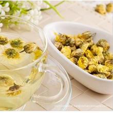 CHÁ CHIANO CHRYSANTHEMUM Chá de Flores Secas por bom cheiro