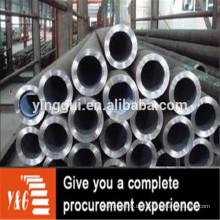 7075 Aluminiumlegierung kaltgezogene Rohre