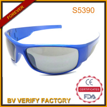 CE Sunglasses for Sport (cycling, running, cross-country skiing) , PC Frame Sports Sun Glasses, S5390