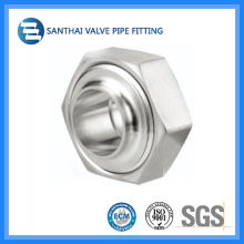 Sanitary Steel Pipe Fitting 304/316L ISO/Idfunion