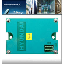 HYUNDAI Rolltreppe Störung Anzeigetafel FX1616-2A2B