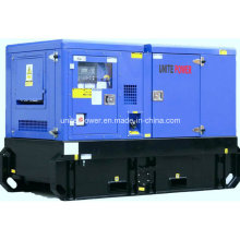 Unite Power 250kVA 200kw Diesel Generator Set with Deutz Engine