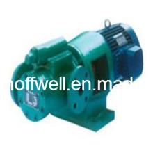 SNF Three Screw Marine Oil Pump