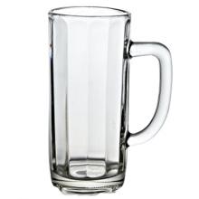 Taza de cerveza de Stein del vidrio de cerveza de 20oz / 600ml