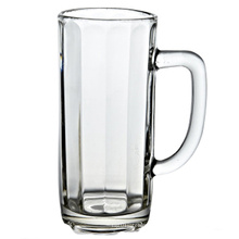 20oz / 600ml Beer Glass Stein Beer Mug