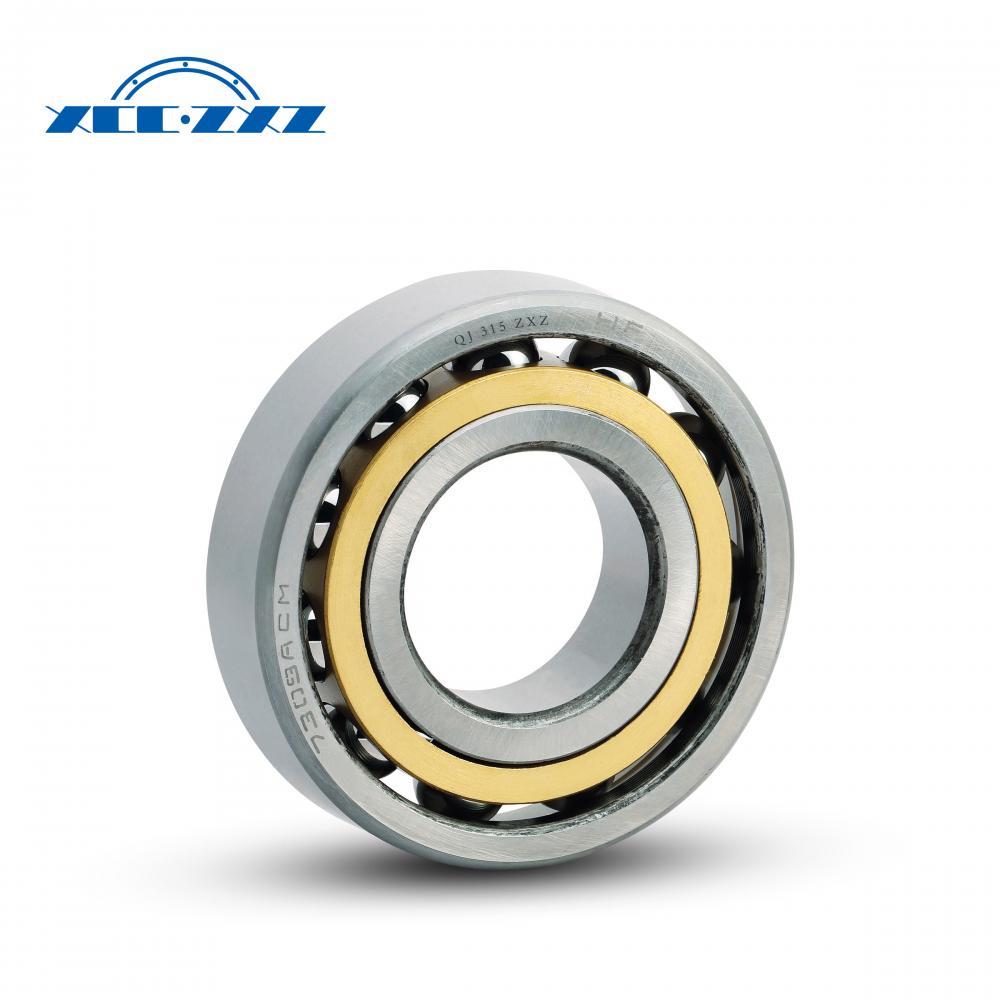 Angular Contact Ball Bearing High Speed 7309acm