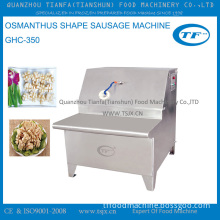 Stainless Steel Flower Shape Sausage Forming Machine