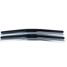 2015 Guincho quente com dobramento 25.4 / 22.2 / 560MM prego preto / prata